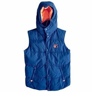 SUPERDRY Athletic Edition Men Vest